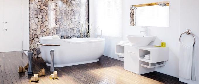 Ile łazienke w domu jednorodzinnym
