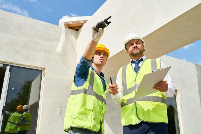 inspektorat na budowie