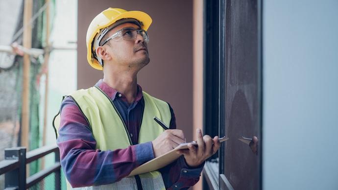 pracownik inspektoratatu budowlanego - organ nadzorczy