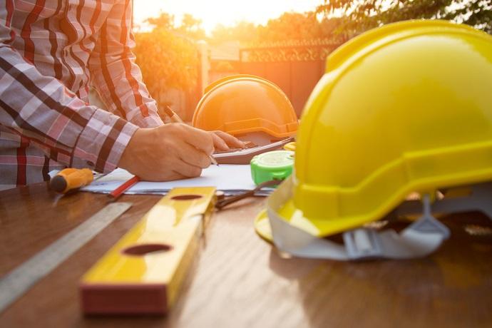 Kalkulacja prac budowlanych przy spisaniu umowy