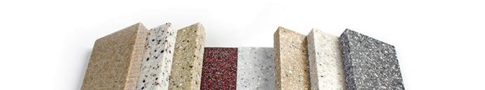 Granit w formie płyt