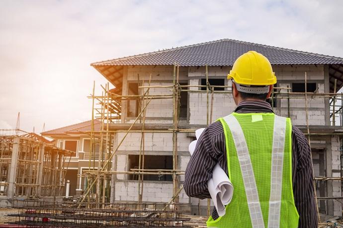 nadzor budowlany na budowie