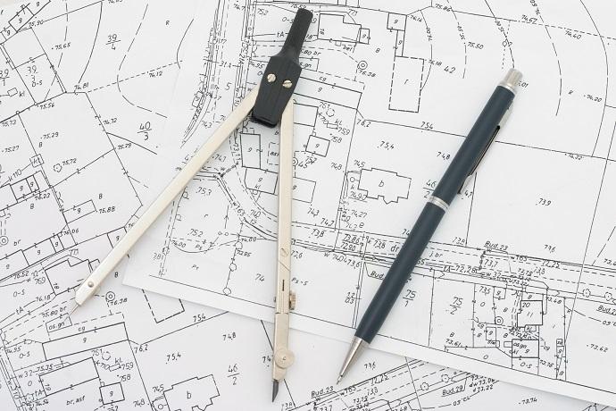 Plan zagospodarowania terenu