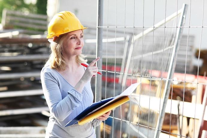 Przepisy prawa budowlanego - odległość  budynku na działce