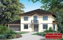 House design Diuna