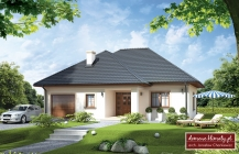 House design Atol