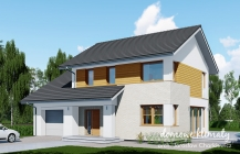 House design Dominik NF40