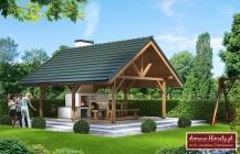 Gotowe Projekty Domów Drewnianych