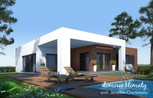 House design Antares N NF40