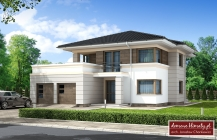 House design Andromeda