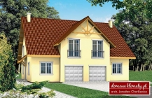 House design Chaber