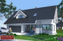 House design As VIII NF40