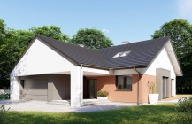 House design Klimek