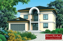 House design Artemida