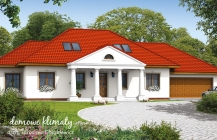 House design Absynt II