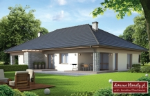 House design Aster NF40