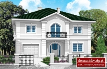 House design Ambasador
