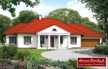 House design Absynt