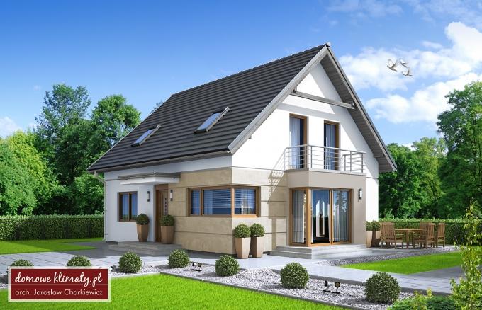 Polacy Przekonują Się Do Okien Narożnych W Projekcie Domu