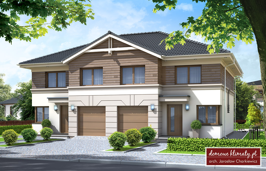 House Design Zodiak Nf40 M Domowe Klimaty