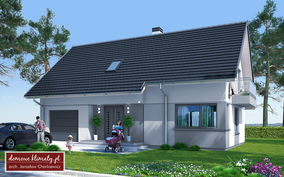 House Design As Vii M Domowe Klimaty