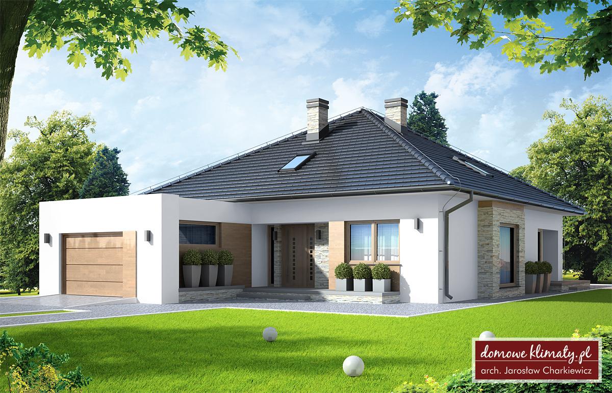 projekt domu origami iii g 12348 m178 domowe klimaty