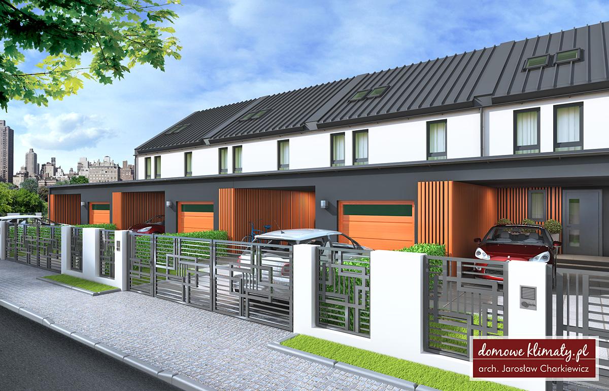 House Design Poziomka Nf40 M Domowe Klimaty