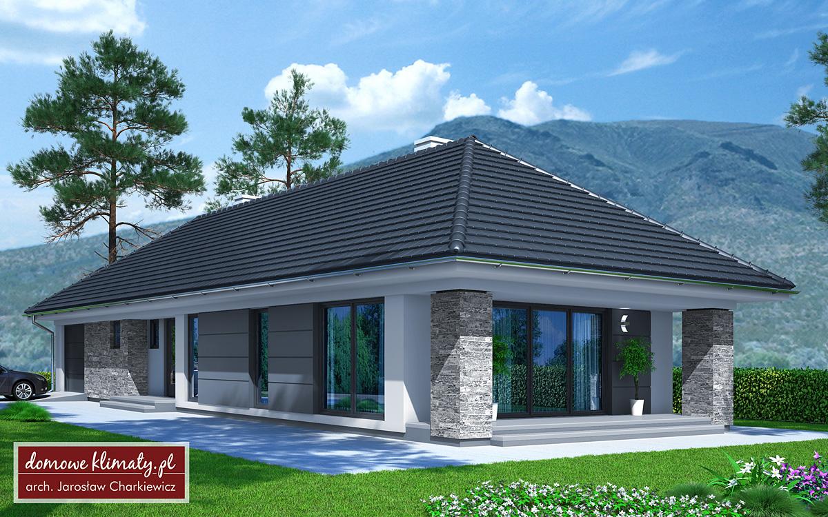 House Design Koral Ii Nf40 M Domowe Klimaty