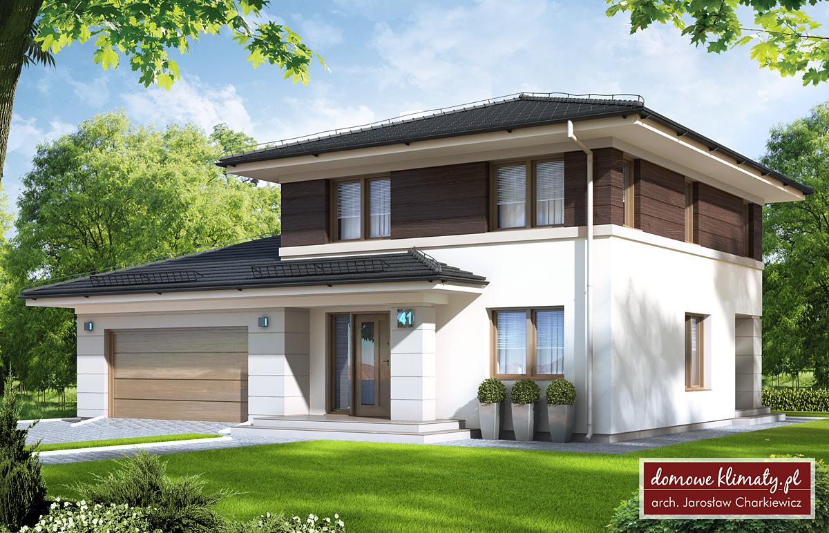 House design g 2 - House Design Kasjopea Ii G2 Nf40