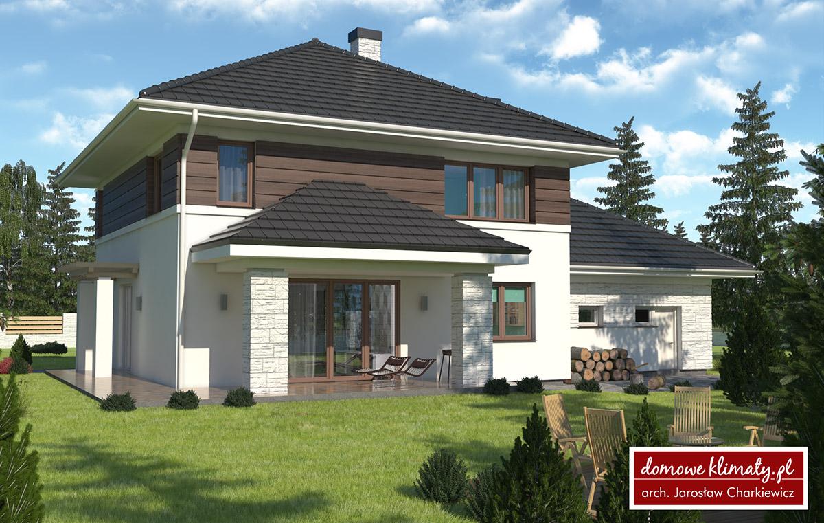House design g 2 - House Design Kasjopea Iv G2 Nf40