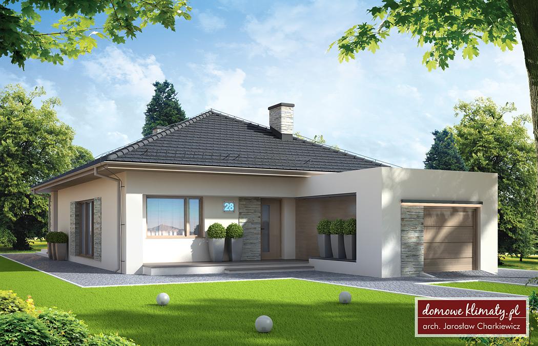House Design Origami Ii Nf40 M Domowe Klimaty