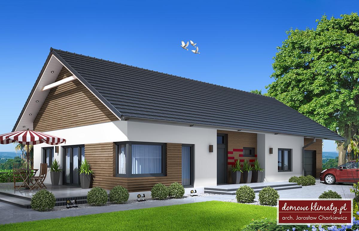 House Design Papaja Nf40 M Domowe Klimaty