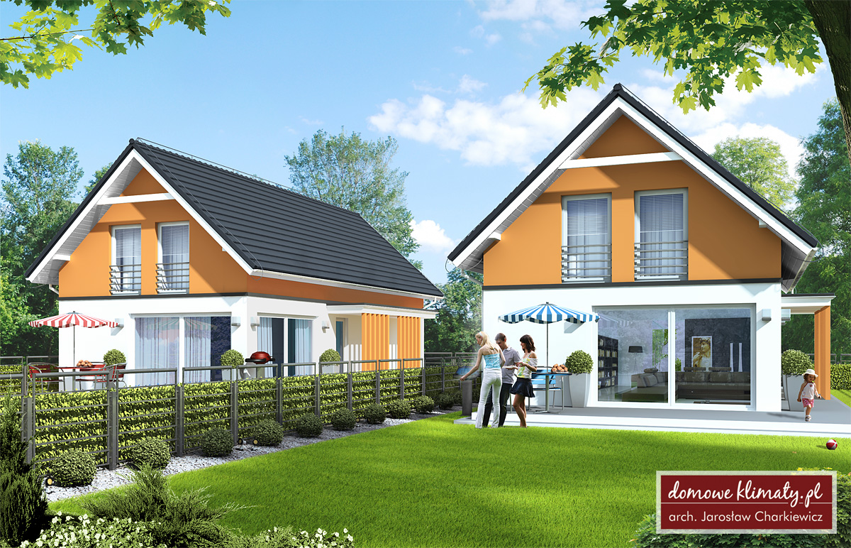 House Design Atlas Nf40 M Domowe Klimaty